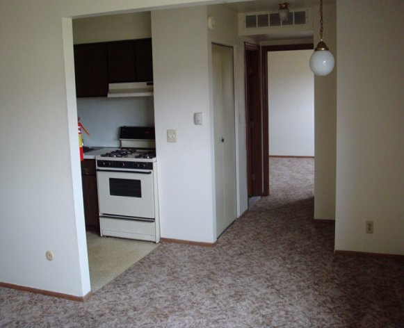 Paschall Apartments Ypsilanti Rental Units Available In 1 And 2 Bedrooms